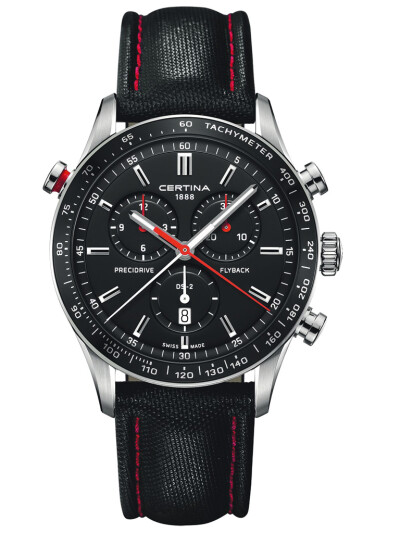 DS-2 CHRONO FLYBACK