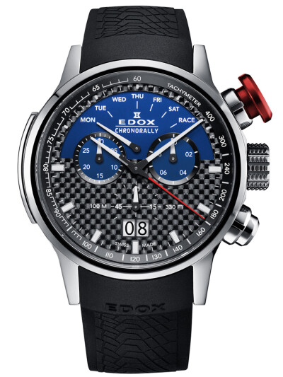 Chronorally Sauber Race
