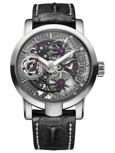 Skeleton Pure Only Watch Edition 2015
