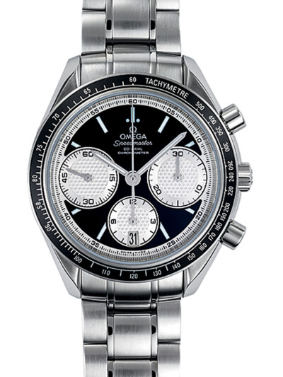 Speedmaster Racing Co-Axial Chronograph