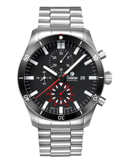Grand Flieger Airport Chronograph