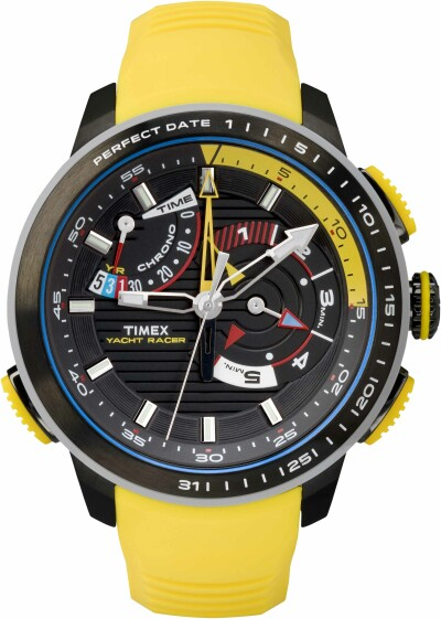 Yacht Racer mit Intelligent Quartz