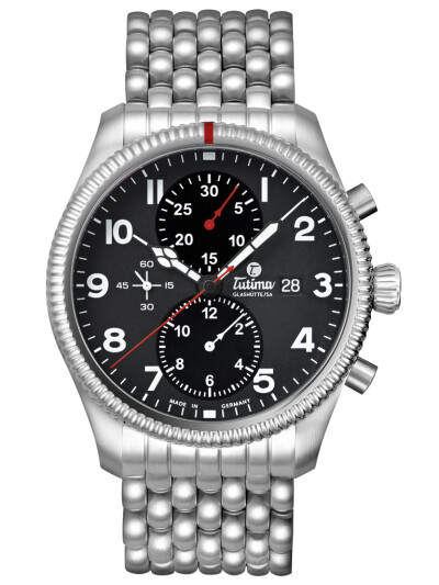Grand Flieger Classic Chronograph