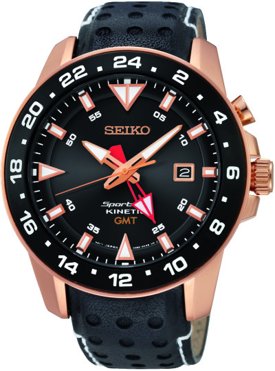 Sportura Kinetic GMT