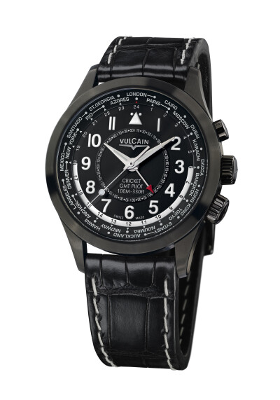 Aviator GMT Pilot DLC