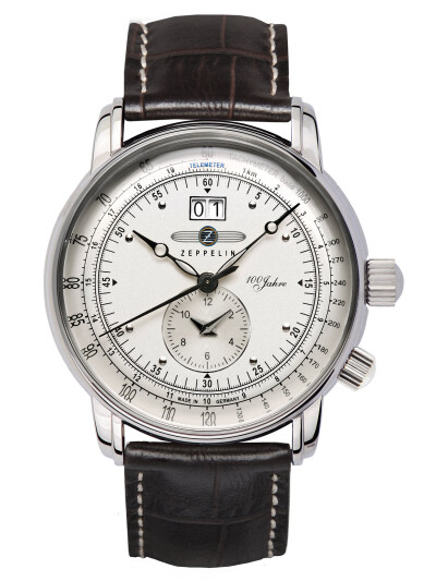 100 Jahre Dual Time