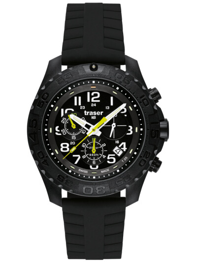 Outdoor Pioneer Chronograph