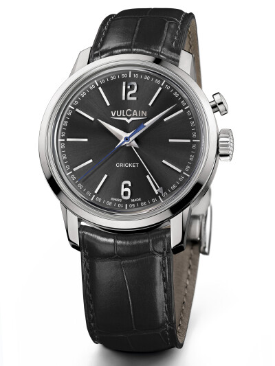 50s Presidents' Watch - 39mm