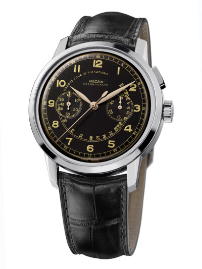 50s Presidents' Chronograph Heritage Limited Edition