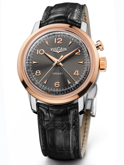 Heritage Presidents' Watch - 39mm