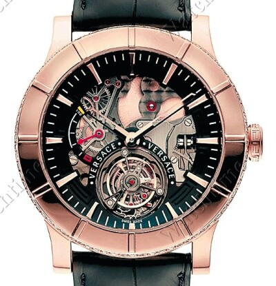 Acron Tourbillon