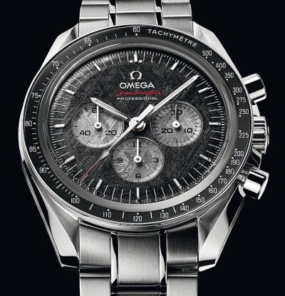 Speedmaster Professional Apollo-Soyuz 35th Anniversary