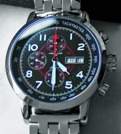 Fliegerchronograph Air Pacific