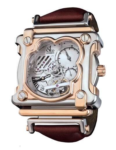Cyclone Tourbillon