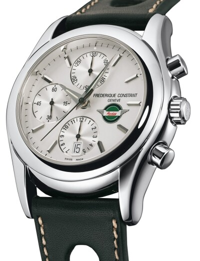Healey Chronograph Limited Edition