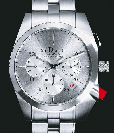 Chiffre Rouge A02 Automatic Chronograph