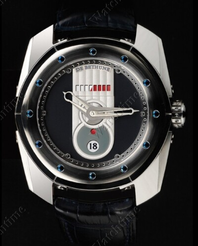 DB20 GMT Automatic