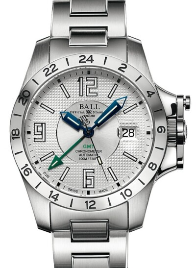 Engineer Hydrocarbon Magnate GMT COSC