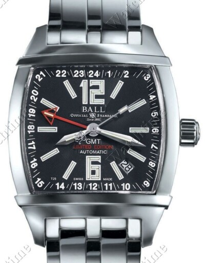 Conductor GMT