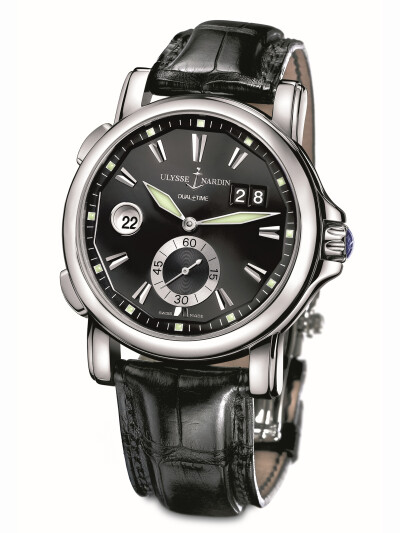 GMT Dual Time