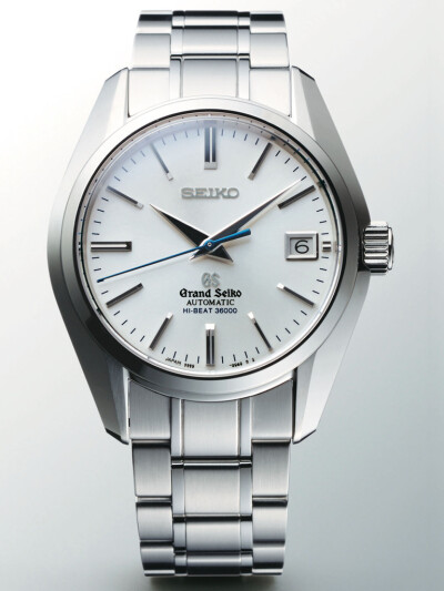 Grand Seiko Automatik Hi-Beat