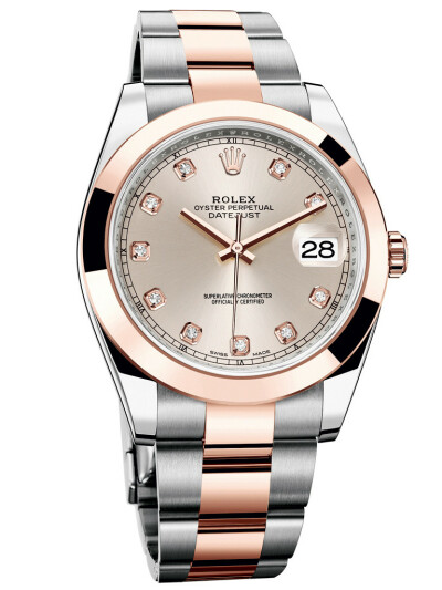 Oyster Perpetual Datejust 41