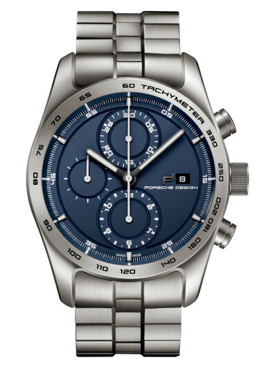 Chronotimer Series 1 Pure Blue