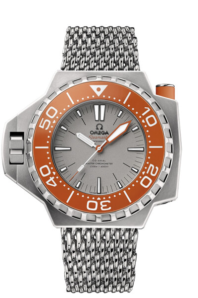 Ploprof 1200m Co-Axial Master Chronometer