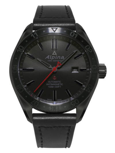 Shadow Line Alpiner 4 Automatic