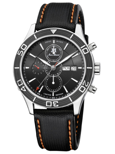 Mythos Vertical Limit® Chronograph