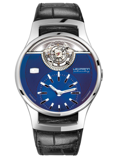 Intemporal Tourbillon