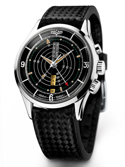 Nautical Heritage Limited Edition