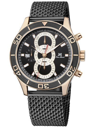 Mythos Vertical Limit® Chronograph rosé