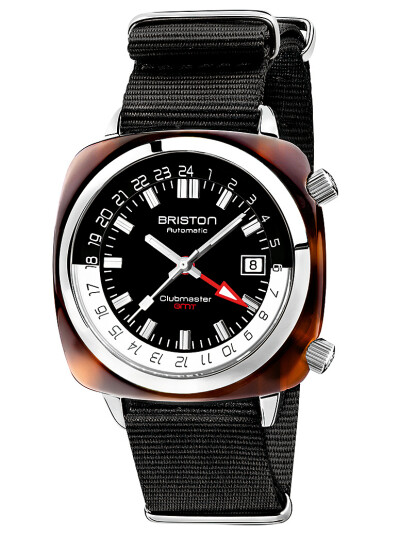 Clubmaster GMT Traveller