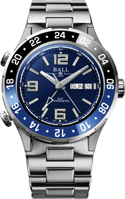 Roadmaster Marine GMT
