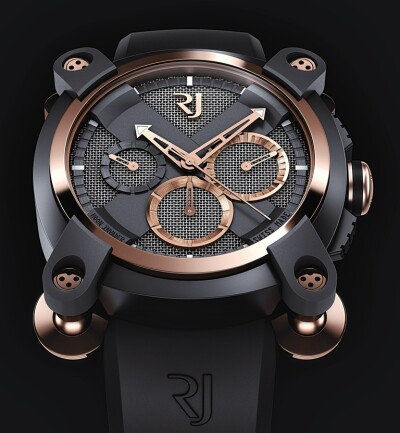 Moon Invader Eminence Grise Chronograph